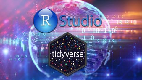 Curso completo de R para Data Science con Tidyverse*