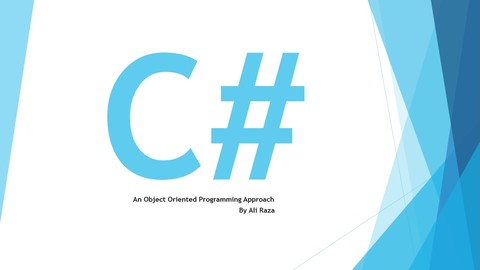Object Oriented Programming with C#