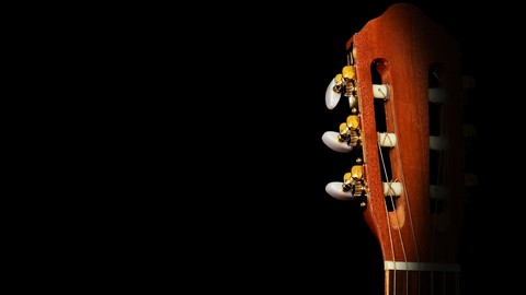 Ultimate Guitar Lessons for Online Beginners