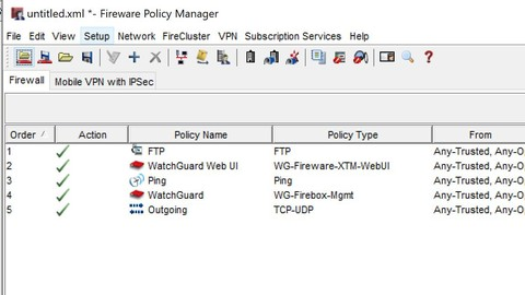 Netcurso-configuracion-basica-de-firewall-watchguard