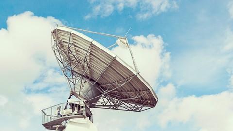 Design a Parabolic Antenna Fom Scratch On ANSYS HFSS 18/19