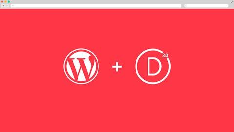 Crea una página web sin programar con WordPress y Divi#