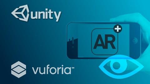 Découvrez la réalité augmentée avec Vuforia et Unity