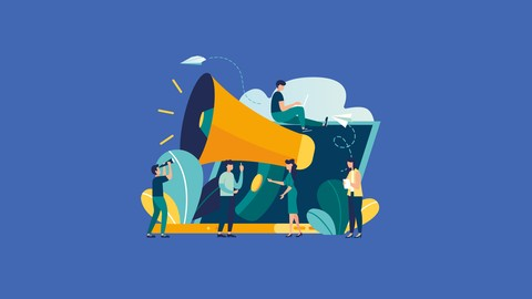 Image for course Facebook Ads & Facebook Marketing Funnel Crash Course- 2020
