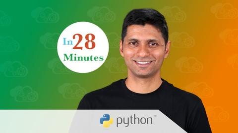 Python for Beginners - Beginner Friendly Python in 100 Steps