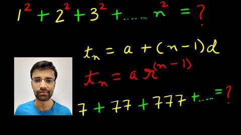 Netcurso-arithmetic-progression-become-an-expert