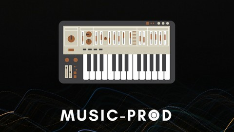 Logic Pro X 201 - Complete Logic Pro X Music Production - Resonance School of Music