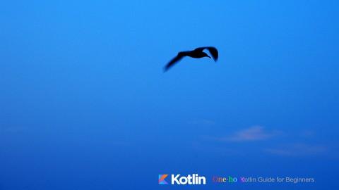 One hour Kotlin guide for beginners