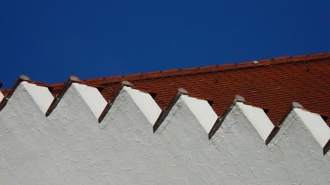 Cool roof for green buildings (in Urdu)