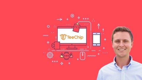 Netcurso-how-to-sell-t-shirts-on-teechip