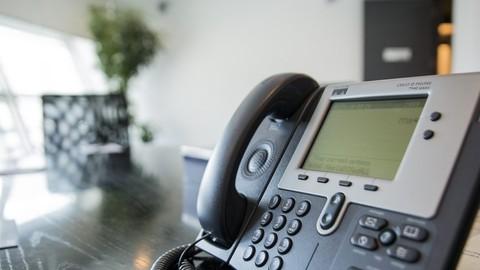 Implementação de Telefonia IP Cisco - Call Manager (CUCM)