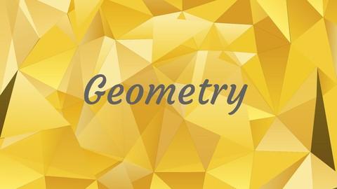 Геометрия (geometry) для сдачи ОГЭ