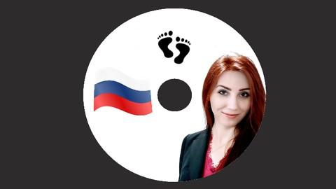 """""""""""Primi passi"""" corso di russo per i principianti"""