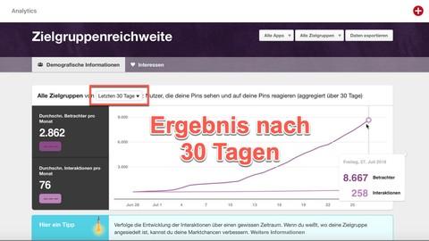 Pinterest Marketing & SEO für Unternehmen für mehr Traffic