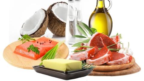 Curso práctico: aprende a seguir una dieta cetogénica.
