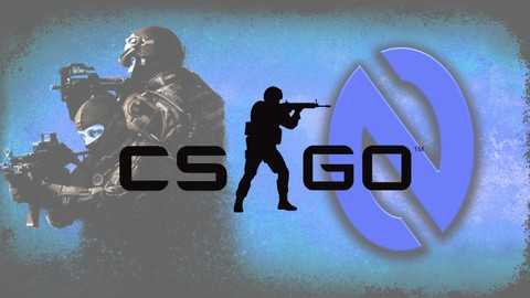 Counter-Strike: Global Offensive — Play Like a Pro