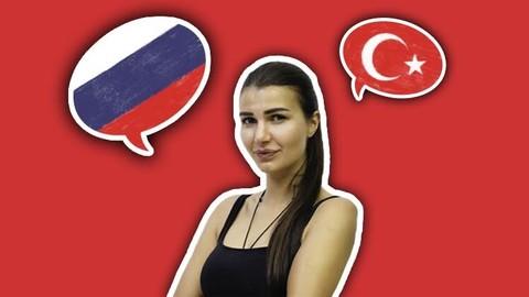 3 Saatte Rusça | Yeni Başlayanlar için Pratik Rusça