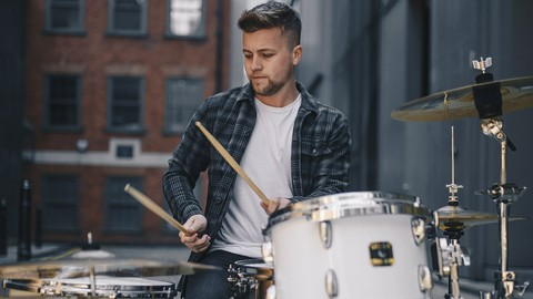 Netcurso-learn-how-to-play-drums-fast
