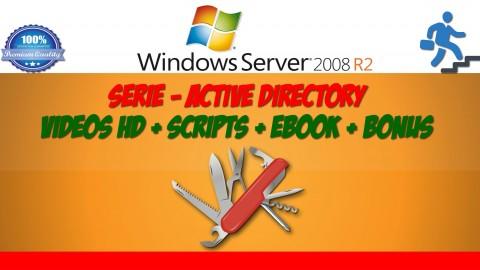Netcurso-serie-active-directory