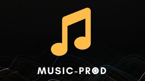 Logic Pro X: Learn Creating Pryda EDM Style in Logic Pro X - Resonance School of Music