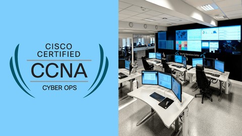 CCNA Cyber Ops SECFND 210-250 Practice Tests | Series 1