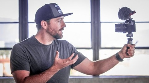 How to VLOG & Grow a YouTube Following
