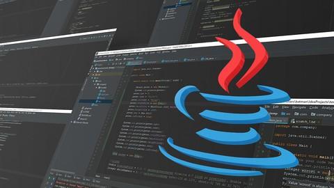 Kurs Java 8 od podstaw dla każdego