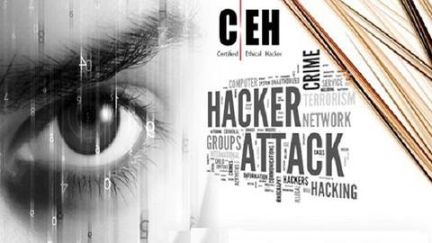 CEH (Certified Ethical Hacker ) 2018 -EXAM Preparation Tests