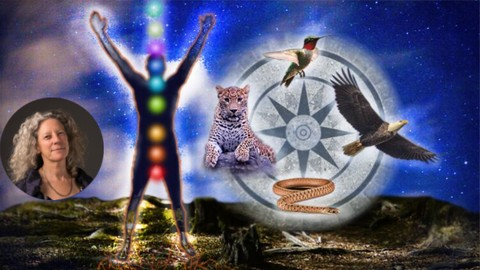 Spiritual Shamanic Initiation -  The Munay Ki (Certified)