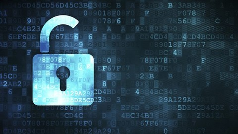 Advanced Cryptography: Application and Data Security