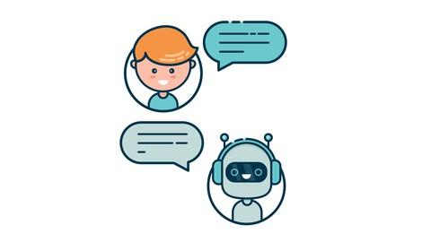 【2021年3月リニューアル!】挨拶から店舗予約まで!手を動かして学ぶAIチャットボット開発入門