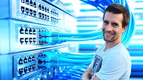 Cisco CCNA Fundamentos de Networking para Redes IP*