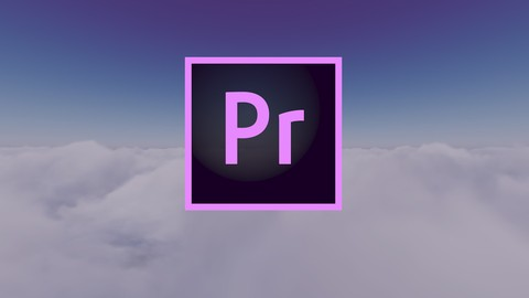Image for course Video Editing with Adobe Premiere Pro CC 2021 for Beginners
