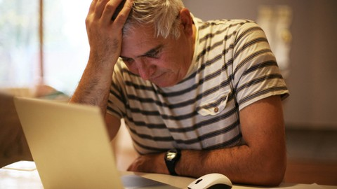 Scams  Against Seniors