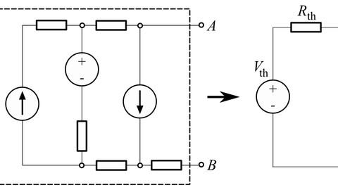 Netcurso-thevenins-and-nortons-equivalent-circuits-a-problem-solving-approach