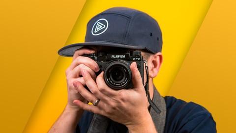 Fotografía Masterclass: Una Guía Completa para la Fotografía*