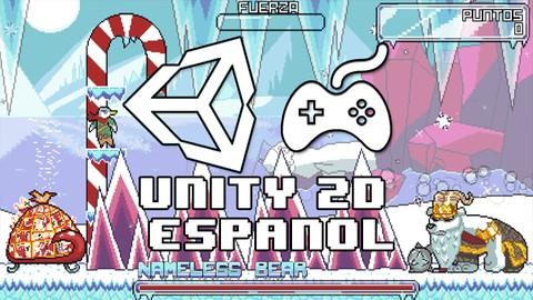 Netcurso-aprender-unity-2d-game-development-rapido-y-facil-en-espanol