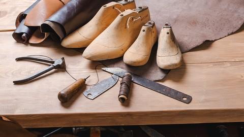 Sketch Footwear Design