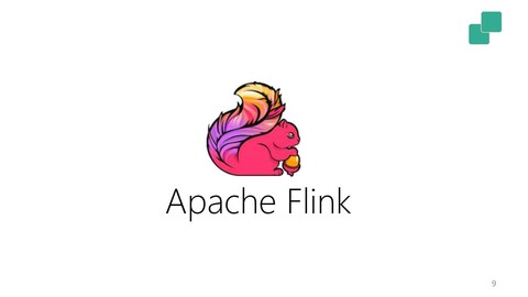Getting Started with Apache Flink