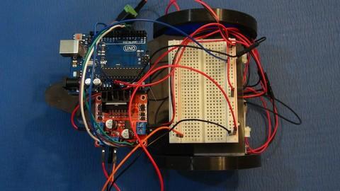 Netcurso-introduction-to-robotics-autonomous-car-design