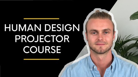 Netcurso-human-design-projector-course