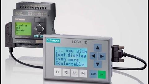 PLC PROGRAMMING (LADDER LOGIC) Using TIA V15.0 with HMI