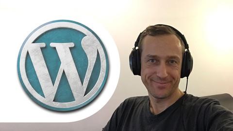 Kurs WordPress ZEROdoPRO / Strona.Blog.Sklep Krok po Kroku