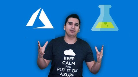 Learn Azure Machine Learning from scratch