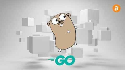 現役シリコンバレーエンジニアが教えるGo入門 + 応用でビットコインのシストレFintechアプリの開発