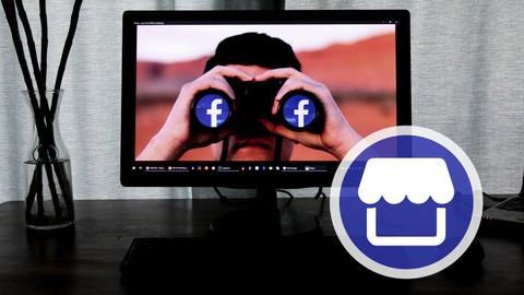 Netcurso-facebook-marketplace-venta