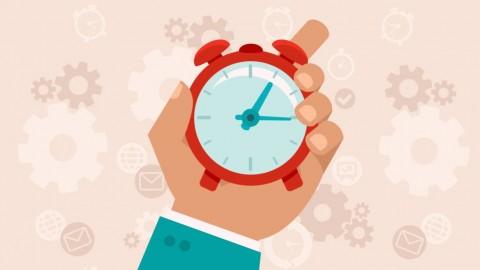 Netcurso-effective-time-management