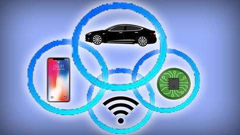Making a Wi-Fi RC Car from Scratch ESP8266 NodeMCU + iOS 12