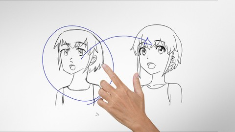 Improve Anime Drawings With Leonardo DaVinci Method