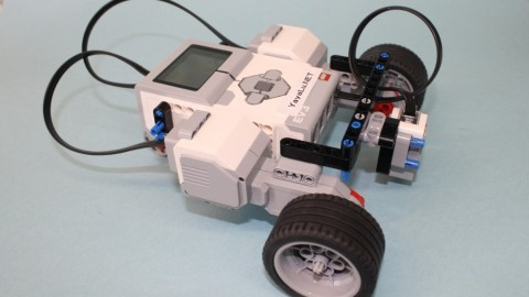 Netcurso-fun-with-beginner-lego-mindstorms-ev3-robotics